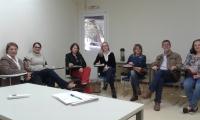 Reunião com os Secretários de Cultura e Turismo da Quarta Colonia