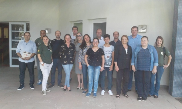 2ª Reunião do Conselho do Parque Estadual da Quarta Colônia